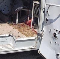 При взрыве в Анталье пострадали шесть человек