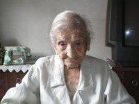 В Бразилии скончалась старейшая жительница планеты. 240358.jpeg