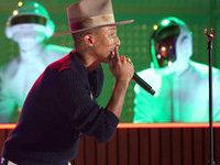 Объявлены победители Grammy: в триумфаторах - французы Daft Punk. 288358.jpeg