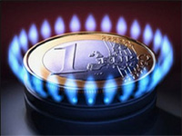 Украина досрочно рассчиталась за газ