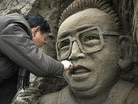 Северная Корея присвоила звание Героя умершему вождю. 252359.jpeg