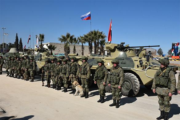 Совфед: Россия не собирается воевать в Сирии