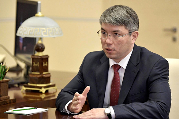 В Бурятии министров будут увольнять после трех выговоров