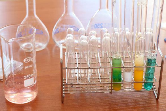 WADA заявило о некачественных новых контейнерах для допинг-проб. WADA заявило о некачественных новых контейнерах для допинг-проб