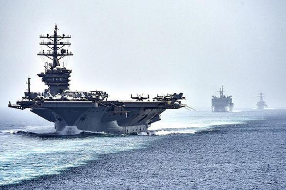 Иран vs США: Ормузский пролив как повод для большой войны?. 389359.jpeg