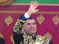 Таджикистан больше не говорит по-русски?