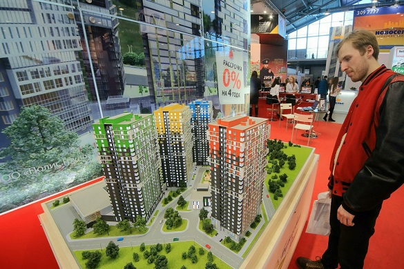Интерес иностранцев к жилью в Москве растет. 396360.jpeg