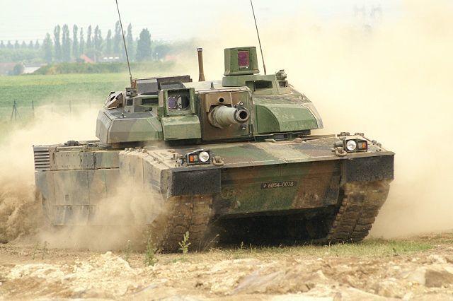 Франция отправляет в Эстонию военную технику и солдат. 403360.jpeg