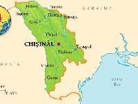 Молдавия исчезнет с карты мира?