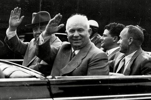 Линчевание Сталина - самая большая ошибка Хрущева
