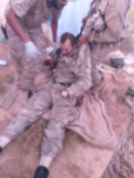 СМИ сочли постановкой видео с погибшим бойцом ЧВК