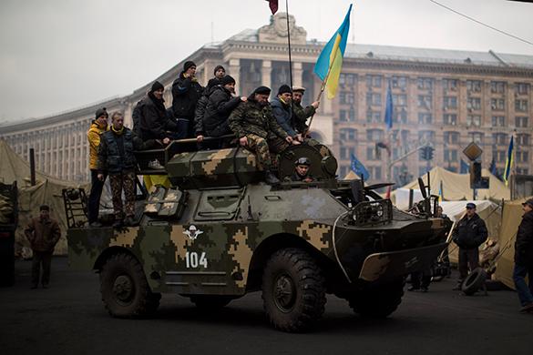 Временный президент Украины уволил начальника Генштаба страны. 289362.jpeg