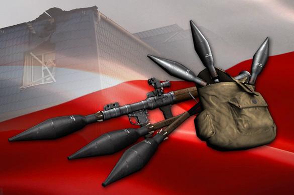 Посольство уже обстреляно: Украина хочет начать войну с Польшей?