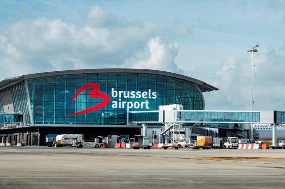 Аэропорт Брюсселя запустил Freight Management App для отслеживания грузов. 388362.jpeg