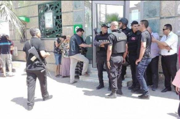 Рост преступности в Тунисе подпитывает терроризм. 390362.jpeg