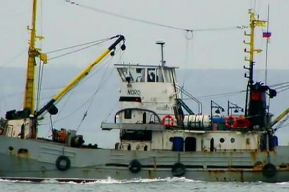 """Моряков с """"Норда"""" обменяли на украинцев. 394362.jpeg"""
