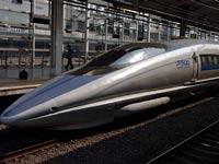 В Японии из-за аварии поезда шесть тысяч пассажиров пошли пешком