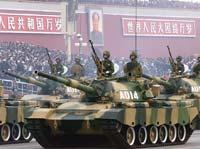 Опасные связи: китайские военные встретятся с коллегами из США