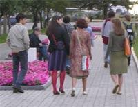 В Североморске три школьницы ушли на концерт и не вернулись