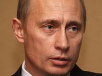 Владимир Путин проведет встречу с главой ВОЗ