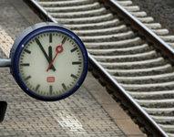 Ограбление в духе Дикого Запада произошло во Франции. train