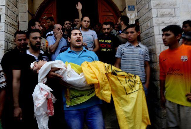 МИД Украины заявило, что палестино-израильский конфликт нужно разрешить миром, а не войной. 294363.jpeg