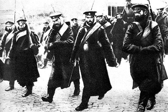 Историк разведки: Россия не начинала мировых войн