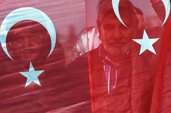 В Турции задумались о женских вагонах в метро