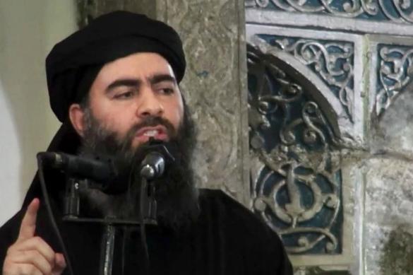Абу-Бакр аль-Багдади признал поражение ИГ