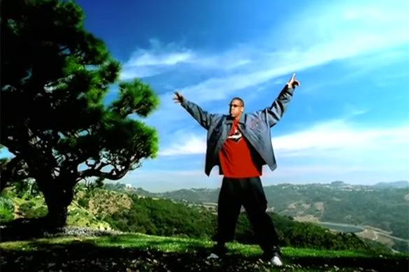 Хип-хоп-микс века появился в сети