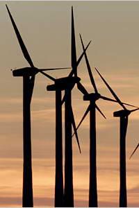 Ветряные мельницы - панацея для энергетики