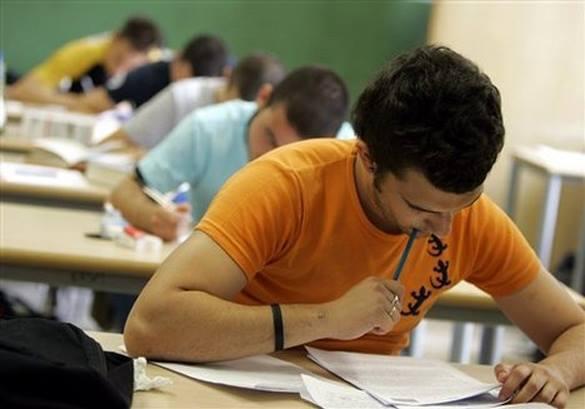 Врачи поражены: в России не осталось здоровых выпускников