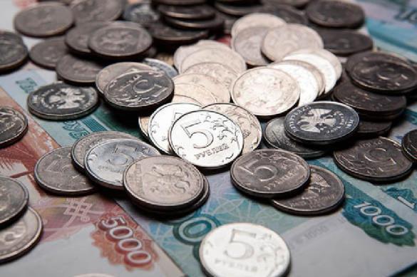 Эксперты боятся напугать россиян скорым падением рубля. 390364.jpeg