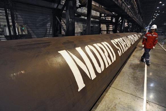 Uniper неисключает выхода из«Северного потока-2» из-за санкций США