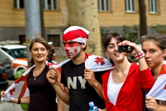 Покаявшаяся за войну-2008 Зурабишвили победила в Грузии. 395364.jpeg