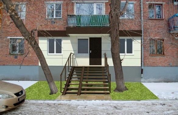Перевод нежилого помещения в жилое: требования и порядок оформления. 401364.jpeg