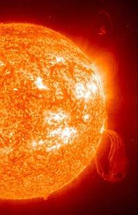 Солнце: разоблачение мифов