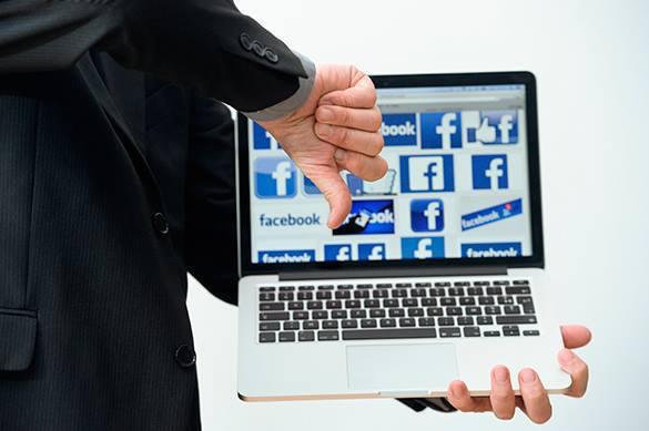 Вся команда модераторов русскоязычного Facebook — украинцы