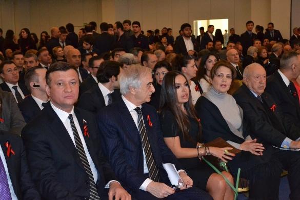 Вечер памяти жертв Ходжалинской трагедии
