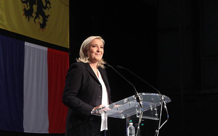 Выборы во Франции: почему Марин Ле Пен может выиграть во втором