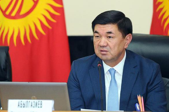 Премьера Киргизии поразило равнодушие чиновников. 391365.jpeg