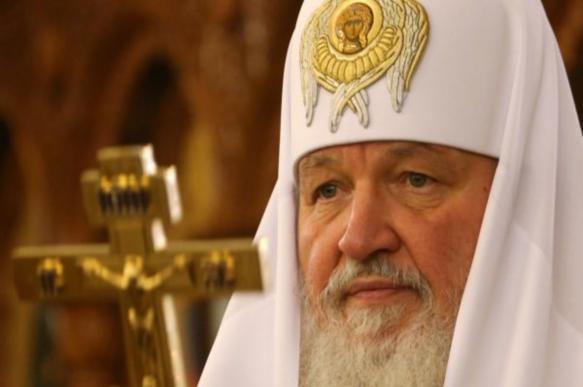 Патриарх Кирилл раскрыл подробности встречи с Варфоломеем. 394365.jpeg