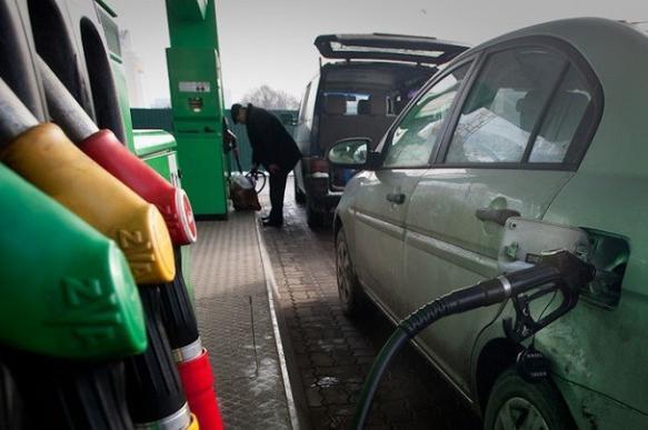 Украина закупила у России более 130 тысяч тонн бензина в 2018 году. 401365.jpeg