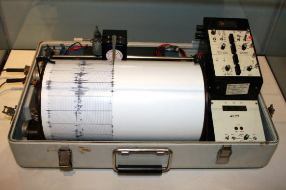 Ученые предупредили о возможном землетрясении рядом с ядерным объектом на Урале.