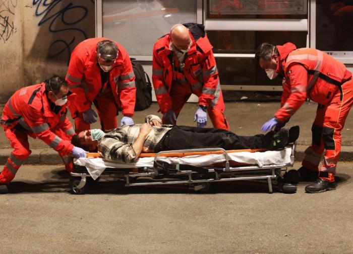 Тарья Халонен готова вести Финляндию