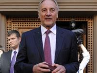 Новый президент Латвии официально вступил в должность. latvia