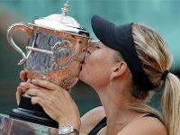 Шарапова вновь завоевала титул первой ракетки мира. 260366.jpeg