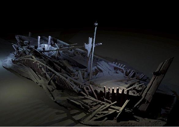 Уникальное древнегреческое судно найдено в Черном море. 394366.jpeg