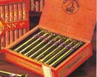 Куба выручила на аукционе сигар миллион евро