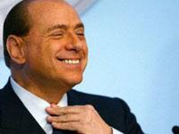 Сильвио Берлускони уверен в своей щедрости, искренности и